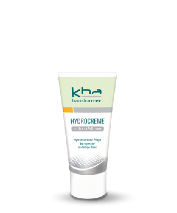Hans Karrer <strong>Hydrocreme MikroSilber</strong>